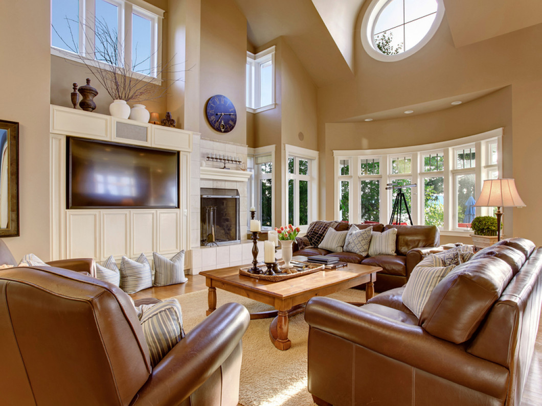 leather-upholstey
